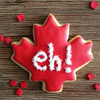 cookie eh